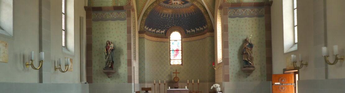 kath. Kirche Sissach
